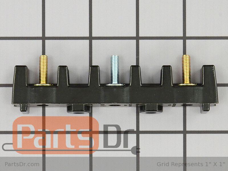 8203546 Oven Terminal Block WP8203546