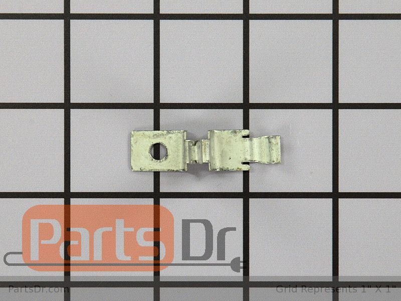 8565122 Whirlpool Dryer Strike Door OEM 1180447