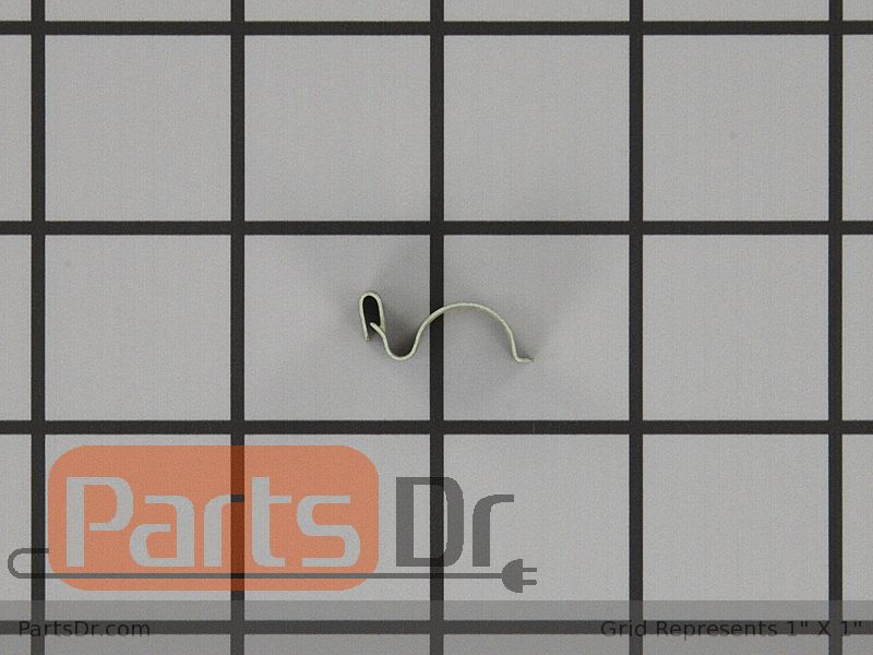[DHAV_9290]  WP90016 - Whirlpool Wiring Harness Clip | Parts Dr | Wiring Harness Clip 90016 |  | Parts Dr