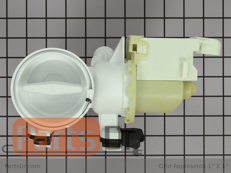 W10130913 B 78 16 Washer Drain Pump Whirlpool Kenmore