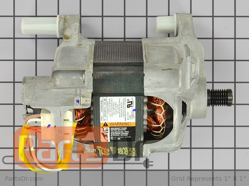 Whirlpool Washer Drive Motor WPW10140579 W10140579