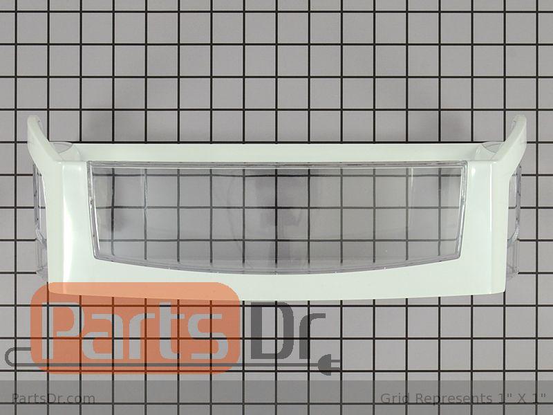 Wpw10224961 Whirlpool Gallon Door Shelf Bin Parts Dr