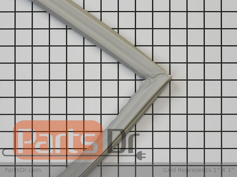 W10355582 For Whirlpool Refrigerator Door Gasket