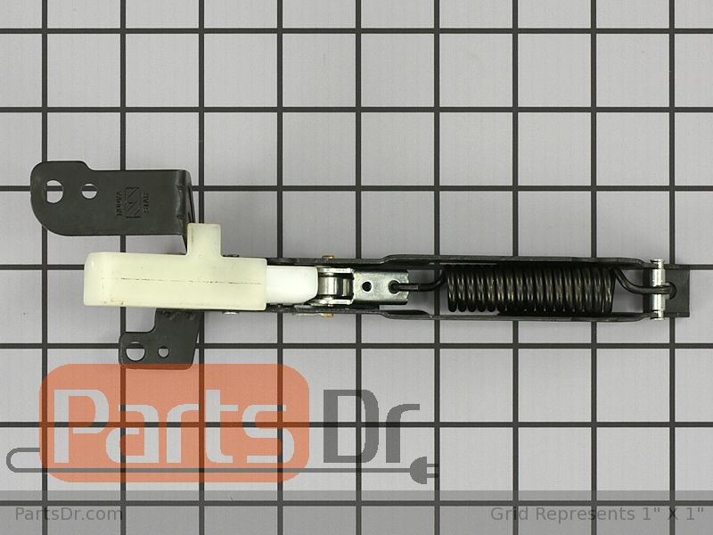 Wpw10358932 Whirlpool Lid Hinge Right Side Parts Dr