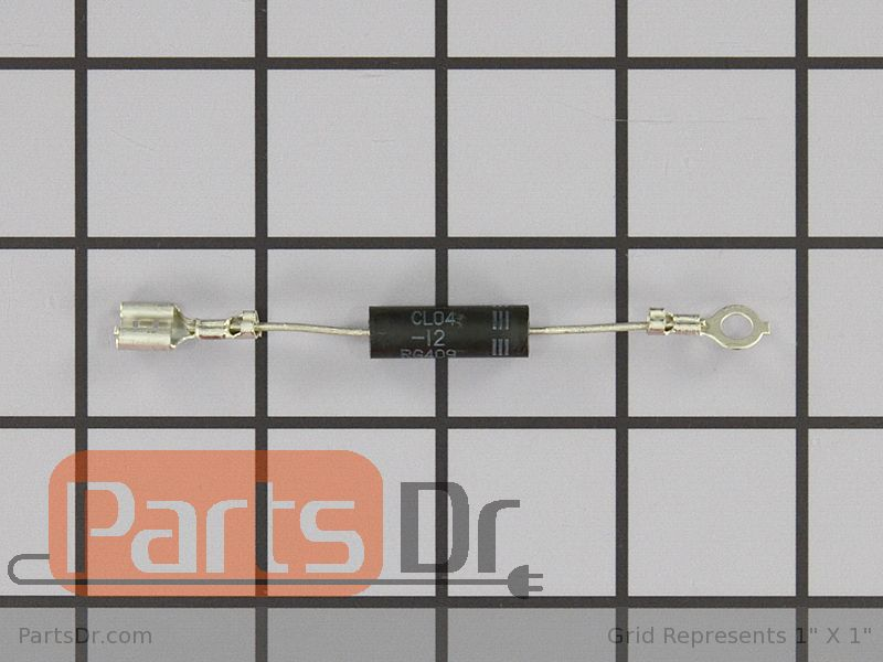 Whirlpool Microwave Mh1170xsb3 Parts Parts Dr