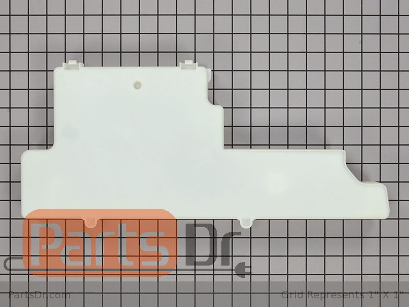 WPW10655368 - Whirlpool Refrigerator Drip Pan | Parts Dr on