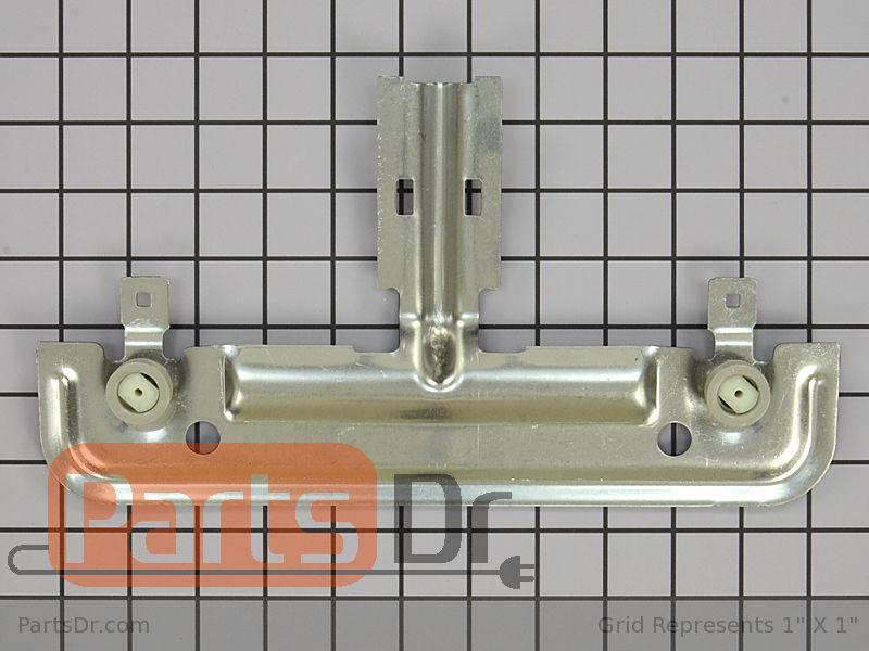 dishwasher parts dishrack adjuster kit