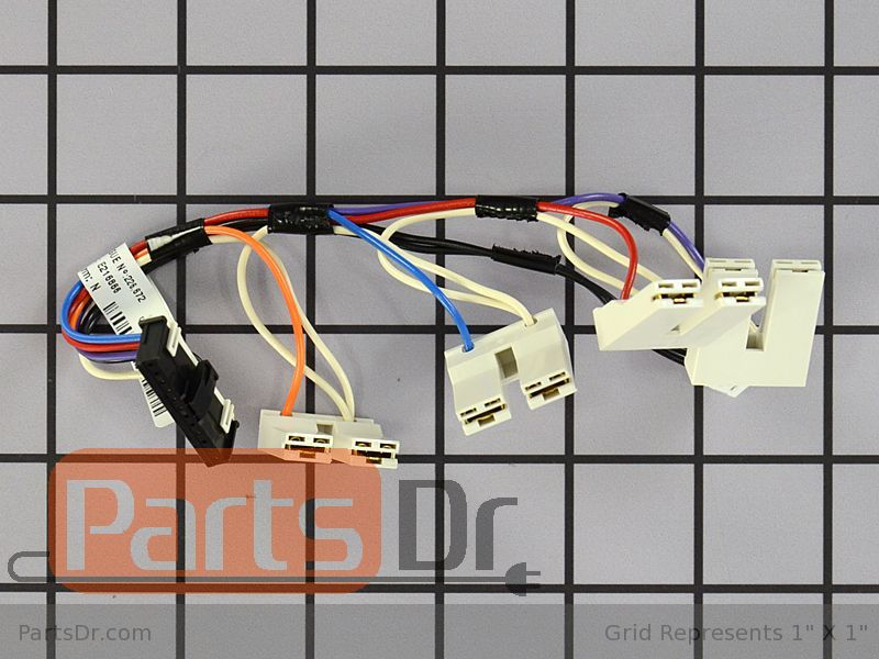 Wiring Harness Parts - Wiring Diagrams on
