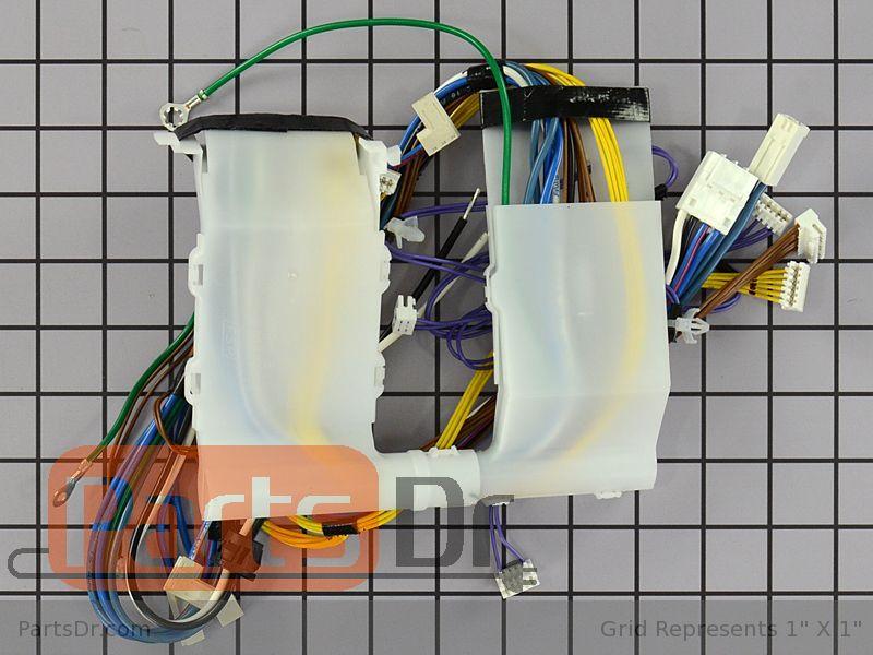 w10871222 whirlpool dishwasher wire harness parts drWhirlpool Dishwasher Wiring Harness As Well As Kitchenaid Dishwasher #6