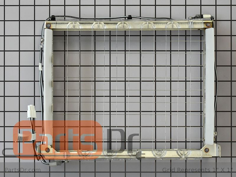 Grid Cutter Assembly W10919199