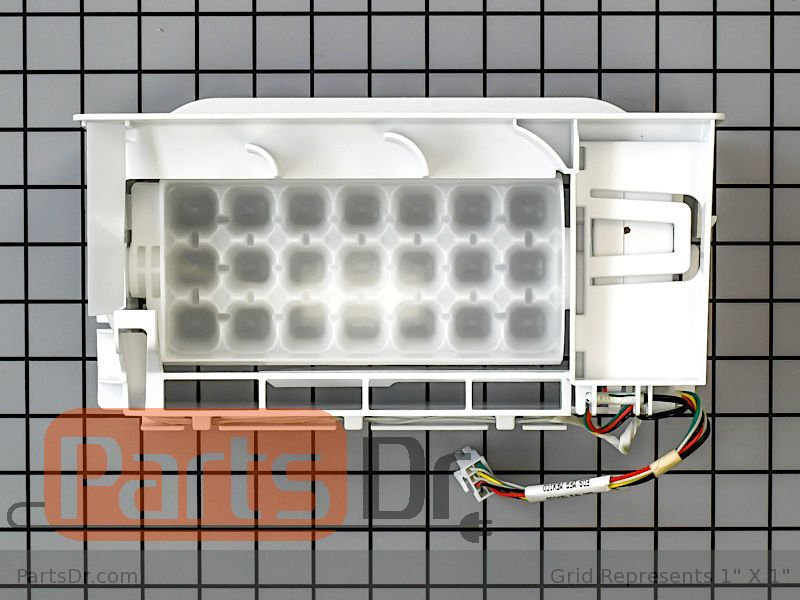 W11099789 WHIRLPOOL Refrigerator ice maker assembly