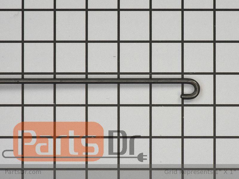 Genuine Whirlpool Washer Suspension Rod Kit W11130356  BRAND NEW