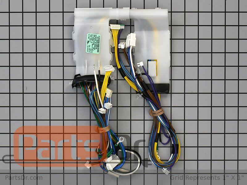 New OEM Whirlpool Dishwasher Wire Harness W11242945  W10834192 W10832780