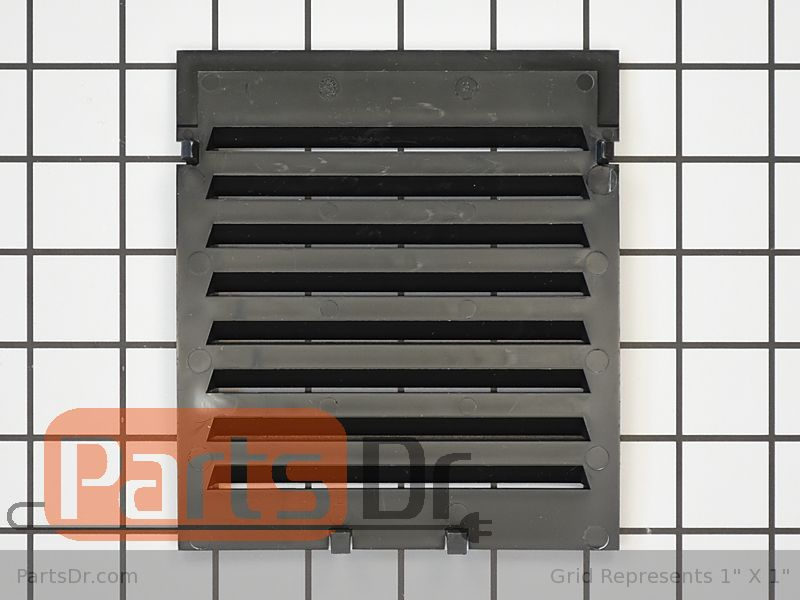 Filter Cover WP9871099