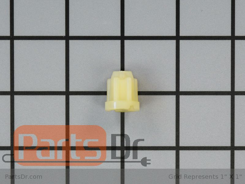 99001426 Whirlpool Nut Discharge Housing 99001426