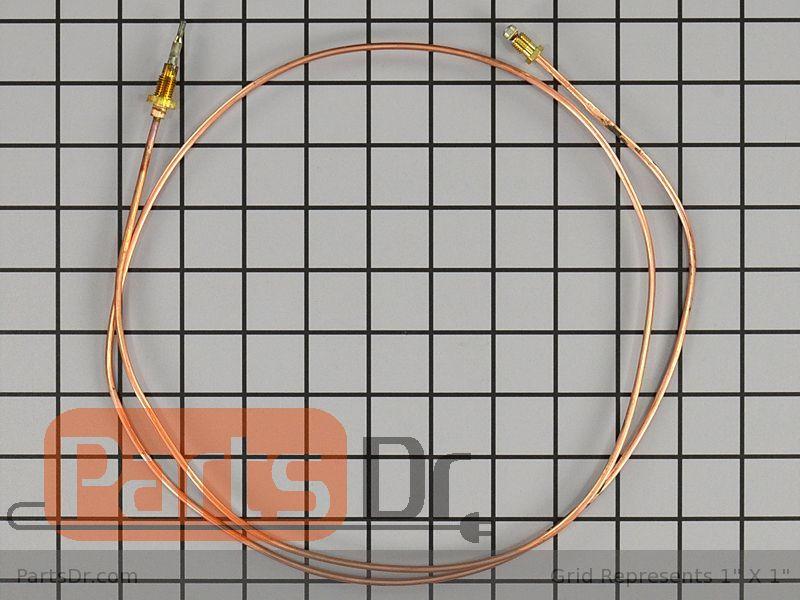WPW10155906 WHIRLPOOL Range thermocouple