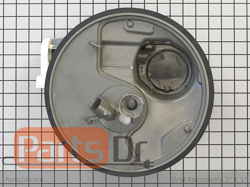 W10671941 Whirlpool Pump/&Motor W10671941