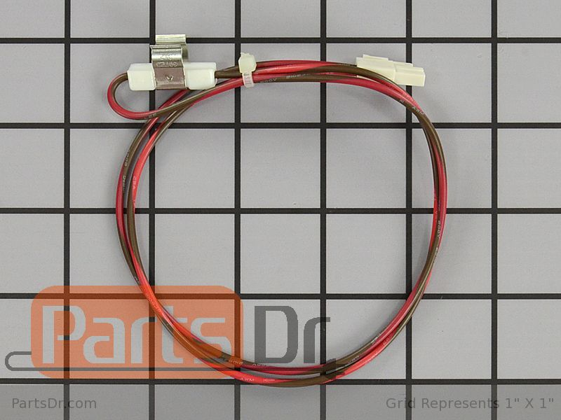 WPW10683580 - Whirlpool Ice Machine Thermistor | Parts Dr on