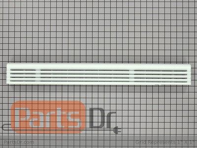 Vent Grille (White) 8183948