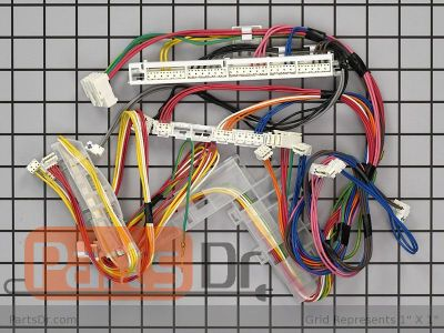 Cable Wire Harness 12008383