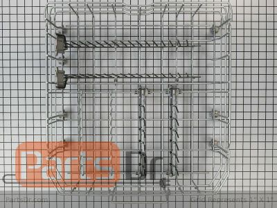 Lower 00775824 20000532 12004485 20000533 00775315 Bosch Dishwasher Dishrack