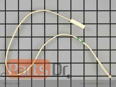 Temperature Sensor (Thermistor) WR55X10025