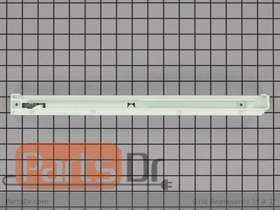 General Electric WR72X207 Drawer Slide Rail