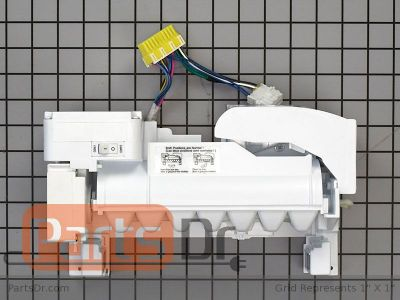 Ice Maker Assembly (6 Wire) AEQ73110205