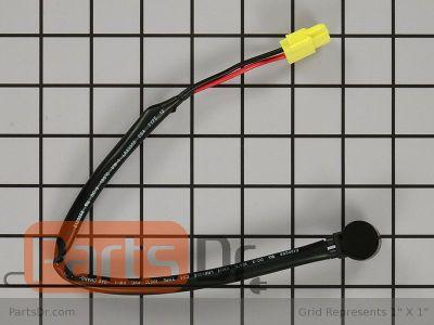 RF260BEAESR//AA RF260BEAESR RF26XAEBP//XAA RFG298AAPN//XAA RF26XAEBP OEM Samsung Refrigerator Defrost Bi-Metal Thermostat Originally For Samsung RFG298AAPN
