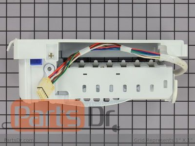 ice maker – da97-05422a (same ice maker as included in the above kit, but  without main control board)