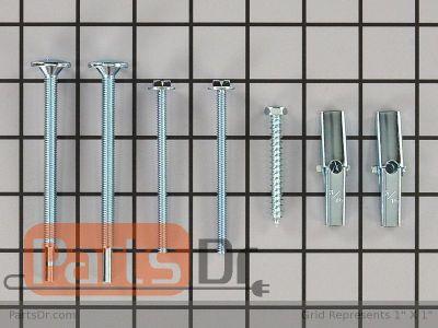 DE70-00561A - Samsung Microwave Mounting Bracket | Parts Dr