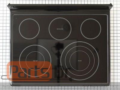 Samsung Range Oven Door Glass DG94-03006A