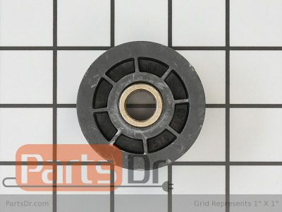 Idler Pulley Wheel and Bearing D510142P