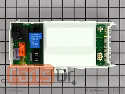 Control Board W10141671
