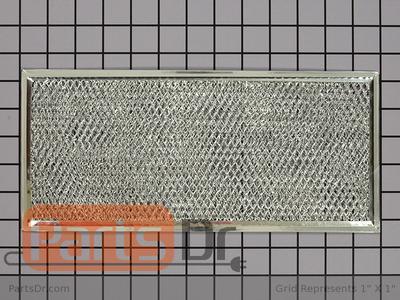 Grease Filter W10208631A
