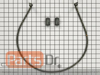 W10518394 Whirlpool Heating Element Kit Parts Dr