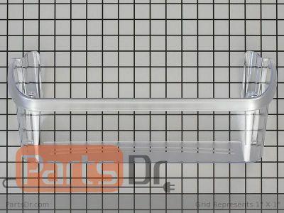 UpStart Components Brand 2-Pack 240363701 Refrigerator Door Shelf Bin Replacement for Frigidaire FRS3R5EMB0 Refrigerator Compatible with AP2116105 Door Shelf