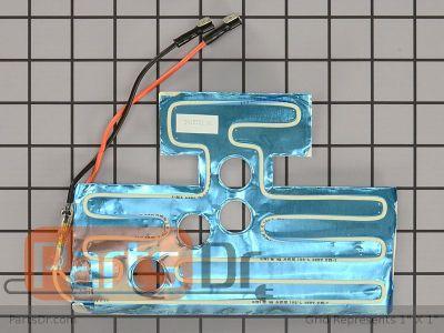 187 Frigidaire Amp Kenmore Garage Refrigerator Heater Kit