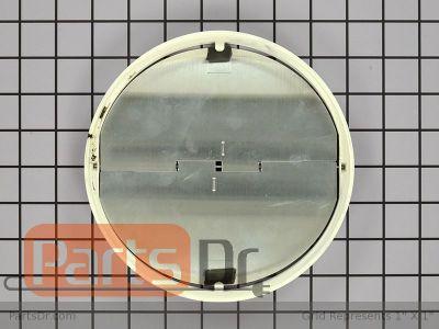 Whirlpool W10388168 Range Hood 7 Damper Mounting Plate Home ...