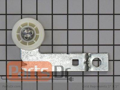 Idler Pulley Assembly W10837240