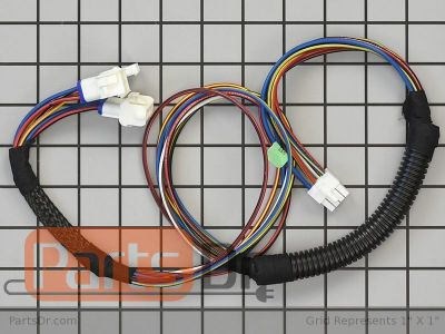 Main Wire Harness WP2310092
